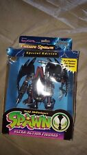Special Edition Future Spawn Ultra Action Figures Todd Mcarlane