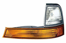 LEFT Corner Light - Fits 1998-2000 Ford Ranger Pickup Turn Signal Lamp- NEW