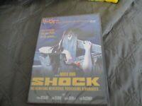 """RARE! DVD NEUF """"SHOCK"""" film d'horreur de Mario BAVA"""