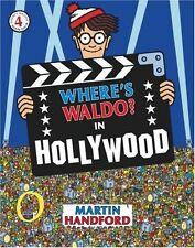 Wheres Waldo? In Hollywood by Martin Handford