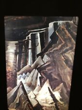 "Emily Carr ""Untitled "" Canadian Art 35mm Slide"