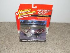Johnny Lightning James Bond 007 Goldfinger Playing Mathis 2002