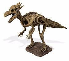 Geoworld Jurassic Eggs Miniatur Dinosaurier Urzeit Skelett im Ei : Stygimoloch