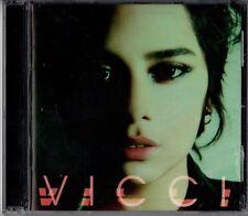 "VICCI MARTINEZ ""VICCI"" CD 2012 universal republic sealed"