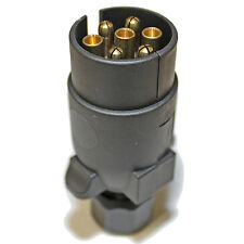 Plastic Plug 7 Pin