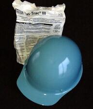 Msa Skullgard Hard Hat Helmet Fiberglass Construction Msa Fast Trac 3 Susp