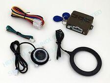 New listing new Rfid alarm Fs-55,push button start,transponder immobilizer system,keyless go