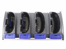 NEW Intermec 852-904-003 001 AVC-H90040 AC1 Battery Charger for CK30 CK31 4 Bay