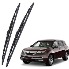 Genuine OEM Front Windshield Wiper Blades For 2007-2013 Acura MDX Full Series
