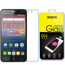 KHAOS HD Tempered Glass Screen Protector For Alcatel One Touch Pixi 4 6.0'' 8050
