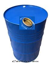 Metallfass 200 Liter Spund Smoker Stahlfass Ölfass Feuertonne Behälter Fass 200L