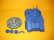 Warhammer 40k - Space Marines - Ultramarines - Primaris Repulsor II