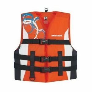 Sea-Doo New OEM Youth Large, Jr Motion Life Jacket/PFD, 2858610930