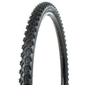 Kenda K831 Alpha Bite Tire 26x1.95 Black 40-65PSI MTB Mountain Bike
