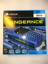 Corsair PC3-12800 16 GB DIMM 1600 MHz DDR3 SDRAM Memory (CMZ16GX3M4A1600C9B)