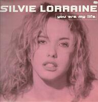 Silvie Lothringen – You Are My Life - New Music International – Nmx 2080