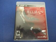 PlayStation 3, Hitman Abbsolution, Rated M, Execution Is Everything!