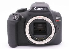 Canon EOS Rebel T6 ( 1300D) 18.0mp caméra SLR numérique - Noir (BOITIER