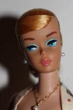 Vintage Barbie Swirl Ponytail