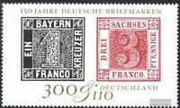 BRD (BR.Deutschland) 2041 (kompl.Ausg.) gestempelt 1999 IBRA99