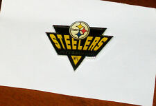 Vintage Pittsburgh Steelers Hat Pin