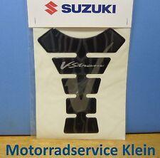 Original Suzuki DL 650 V-Strom und DL 1000 Tankpad Tankschutz auch für ABS