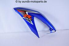 GSXR 600 K8 Seitenverkleidung links NEU / Side Fairing left NEW original Suzuki