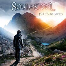 SOUL OF STEEL - Journey to Infinity CD #78782