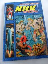 1x Comic - NICK - Spezial Nr. 15 (Hansrudi Wäscher) (gebunden)