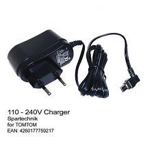 230v fuente de alimentación TomTom One IQ start IQR xl2 CE IQ inicio...