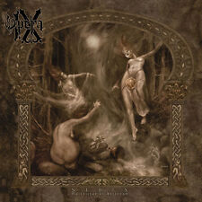 Opera IX - Strix Maledictae In Aeternum CD 2012 digi black metal Agonia Records