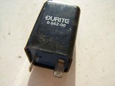 Suzuki Vitara Softtop (1993-1998) Relay, 0 562-00