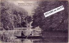 c.1918 DIERDORF, GERMANY, HEALTH RESORT SPA POSTCARD #2