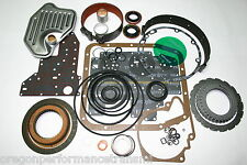 4R70W Master Rebuild Kit 2004-up 4R75W 4R75E 4R70E Transmission Overhaul Ford
