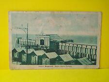 NAPOLI: Bagnoli - bagno marino Fortuna 1929