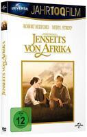 Jenseits von Afrika - Jahr100-Edition - neu & ovp