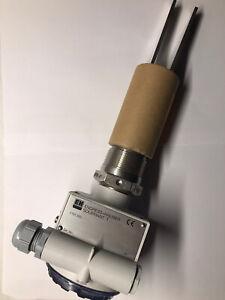 Endress Hauser Soliphant FTM 260 G4A Schwinggabel Sensor Feststoff Messonde