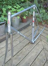 Viking badged Raleigh 531C Road frame 1970/ 80s 57cm