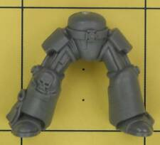 Warhammer 40K Space Marines Terminators Squad Legs (D)