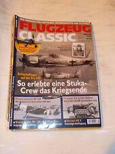 Flugzeug Classic 04/2015