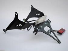 Honda CBR 600 RR Bj.07-12 Kennzeichenhalter Kennzeichenträger RoMatech