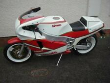Previously Registered Overseas 975 to 1159 cc Capacity Super Sports