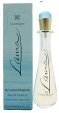 LAURA BY LAURA BIAGIOTTI DONNA EDT VAPO NATURAL SPRAY - 25 ml