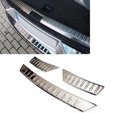 PROTECTION PARECHOC VW TIGUAN CARAT SPORTLINE R-LINE ARRIERE INOX CHROME