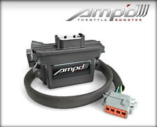 Edge Amp'D Throttle Booster 58869 for Toyota Tacoma / 4-Runner / FJ Cruiser