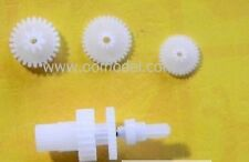 5pcs V120D02S Servo Replacement gear set CB100 M120D01 318A 3.7g 4.4g Track Ship