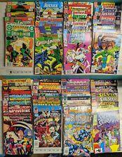 HUGE COMIC BOOK LOT 300+ MULTIPLE PUBLISHERS DC MARVEL IMAGE