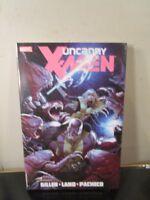 Uncanny X-Men Kieron Gillen Volume 2 Marvel HC Hard Cover New Sealed