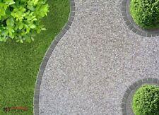 Bindemittel = Zierkies Ziersplitt Kieselsteine Beet Marmor Steingarten