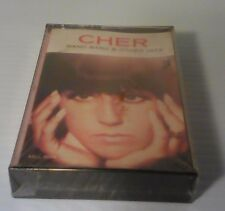Cher- Bang Bang & Other Hits - Cassette SEALED
